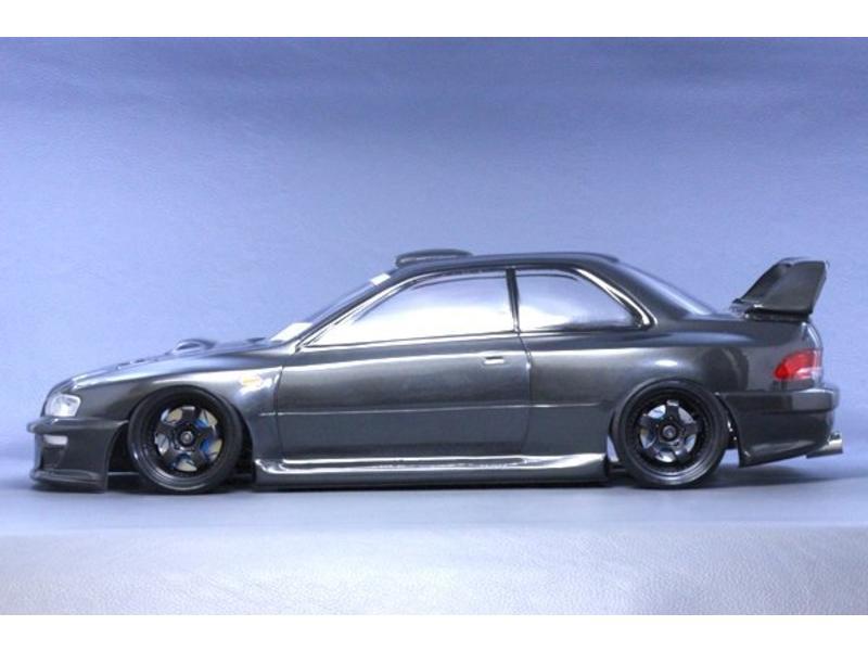 Pandora RC PAB-2137 - Subaru Impreza (22B-STI)