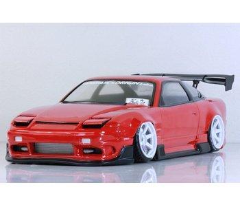 Pandora RC Nissan 180SX - ORIGIN Labo