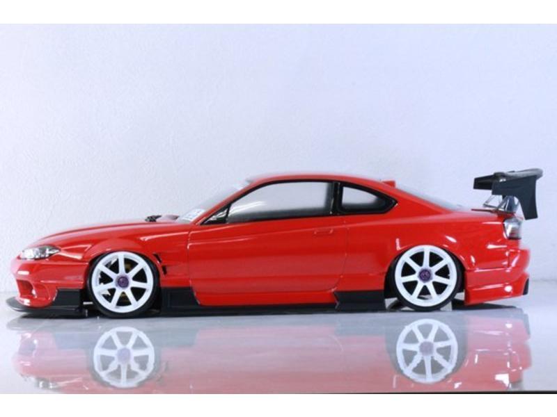 Pandora RC PAB-2148 - Nissan Silvia S15 - ORIGIN Labo