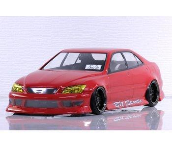 Pandora RC Toyota Altezza - BN Sports