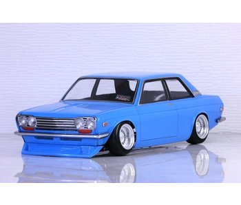 Pandora RC Datsun 510 Blue Bird