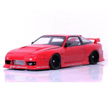 Pandora RC Nissan 180SX - BN Sports