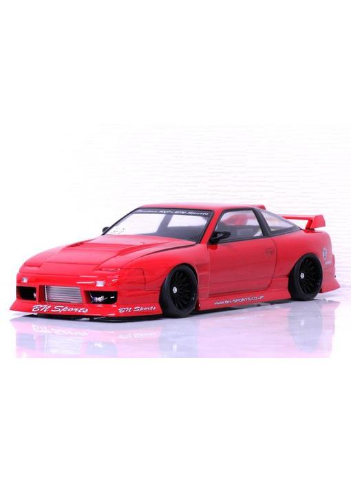 Pandora RC Nissan 180SX - BN Sports