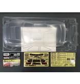 Pandora RC PAB-2184 - Nissan 180SX - BN Sports