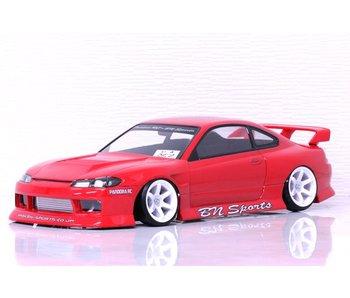 Pandora RC Nissan Silvia S15 - BN Sports