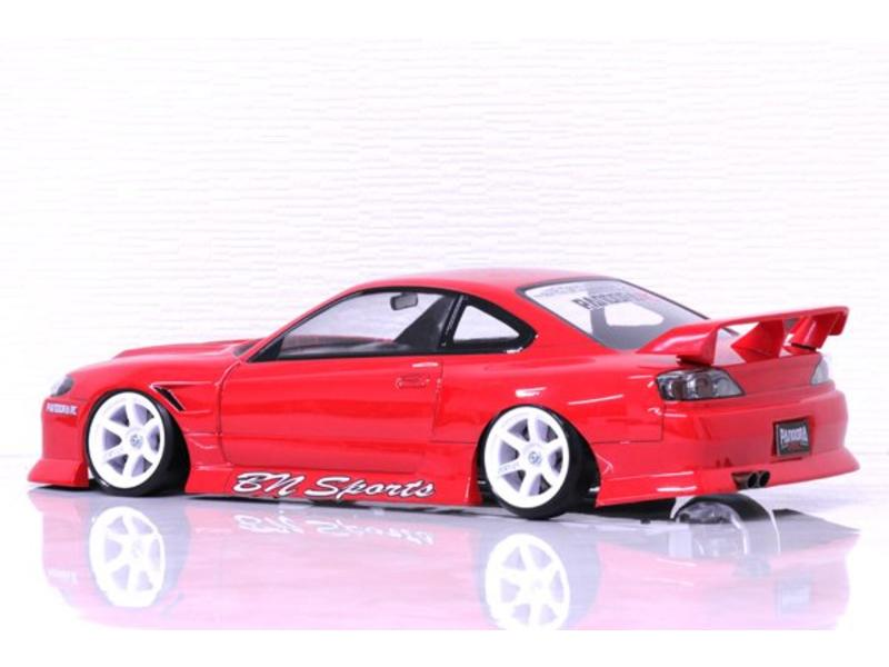 Pandora RC PAB-2185 - Nissan Silvia S15 - BN Sports