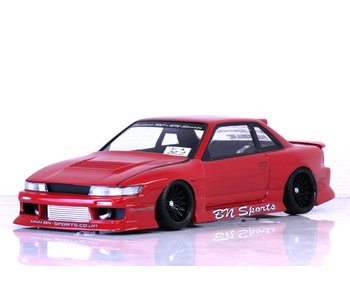 Pandora RC Nissan Silvia S13 - BN Sports