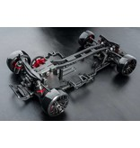 MST RMX 2.0 2WD 1/10 Drift Car RTR - Brushless 2.4G / Body: JZ3 (Toyota Soarer) - Red