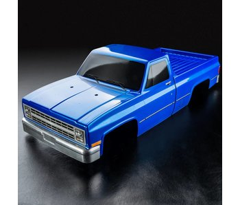MST Pick-Up C-10 (Chevrolet C10) Body Finished / Blue