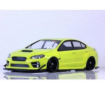 Pandora RC Subaru WRX STI