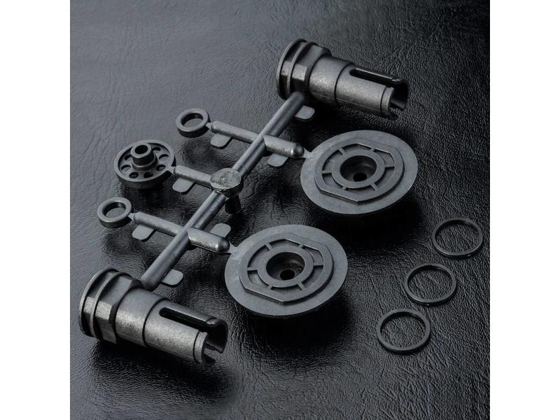 MST Ball Differential Joint Set
