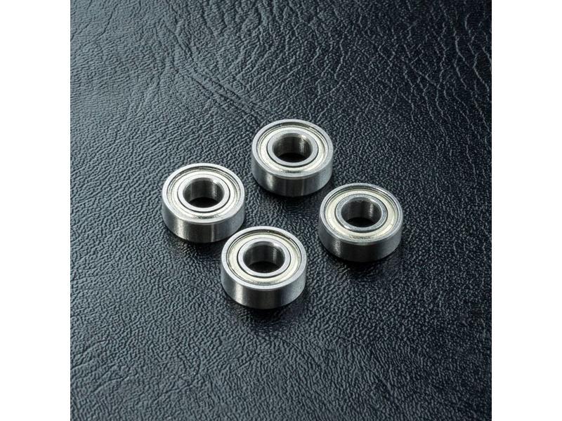 MST Ball Bearing φ5mm x φ11mm (4pcs)