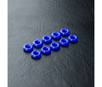 MST Damper O-Ring P3 (10) / Blue