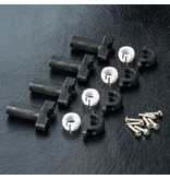 MST Adjuster Set φ5.8mm (4pcs) / Color: White