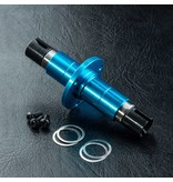 MST Aluminium One-Way Unit Universal / Color: Blue