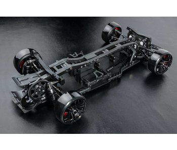 MST RRX 2.0 Black 2WD KIT