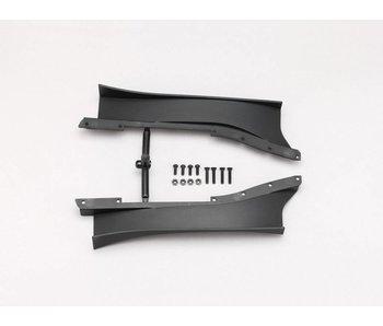 Yokomo Side Diffuser Set for YD-2S