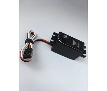RevolRC Full Metal Brushless Drift Servo