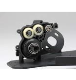Yokomo Y2-BBCM - Ceramic Ball Bearing Set (8pcs) for YD-2 Gear Box