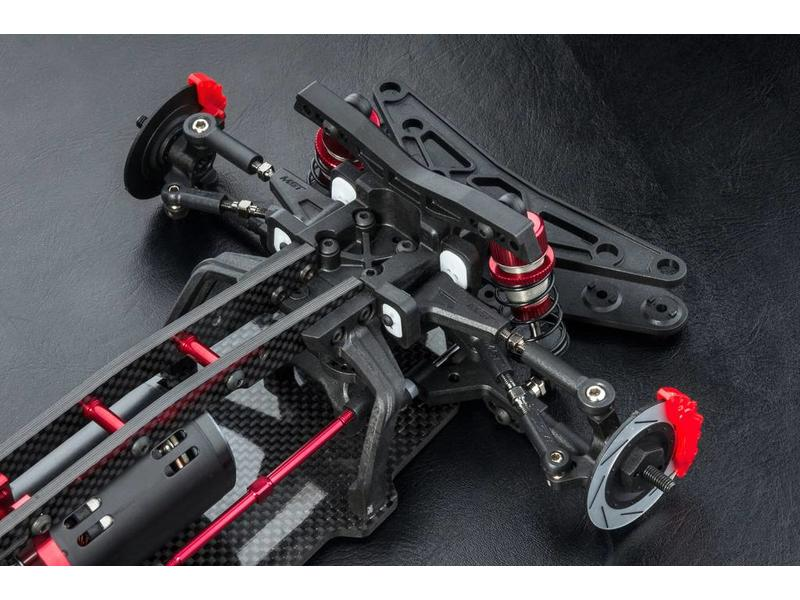 MST FMX 2.0 2WD 1/10 Drift Car KIT