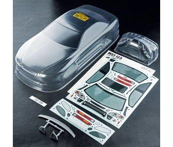 MST JZ3 (Toyota Soarer) Body Clear