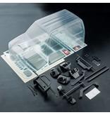 MST J3 (Suzuki Jimny) Body Clear