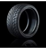 MST AD Realistic Tire 50° (4pcs)