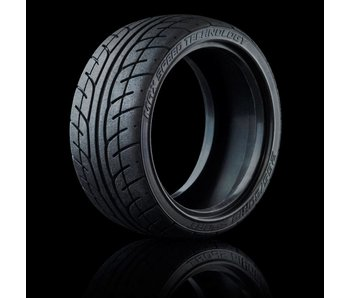 MST AD Realistic Tire 50° (4)