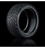 MST LTX Rally Realistic Tire (IR) (4pcs)