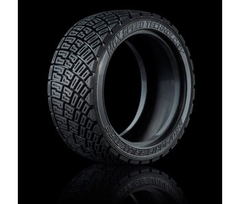 MST LTX Rally Realistic Tire 50˚ (IR) (4)