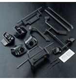 MST J3 (Suzuki Jimny) Body Accessories