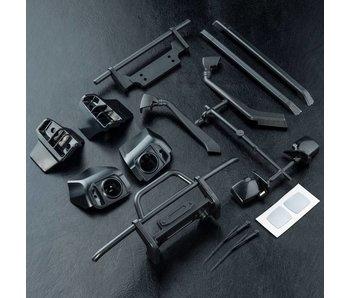 MST J3 (Suzuki Jimny) Body Accessories - DISCONTINUED