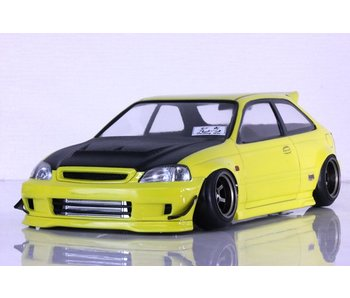 Pandora RC Honda Civic Type-R (EK9)