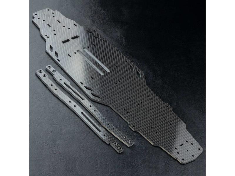 MST RMX 2.0 LWB/275mm Carbon Beck Kit