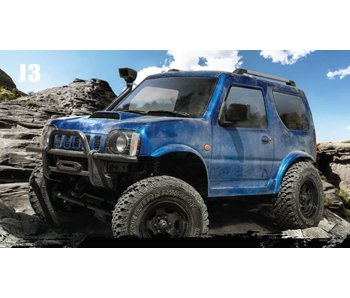MST CFX Off-Road KIT / J3 (Suzuki Jimny)