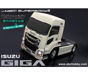 ABC Hobby Isuzu GIGA Truck