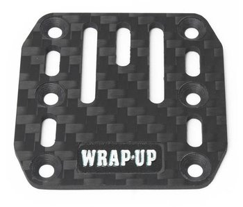 WRAP-UP Next Carbon ESC Plate