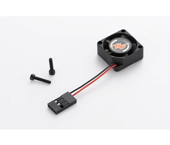 Hobbywing Cooling Fan 20x20x8 for XeRun XR10 Stock Spec