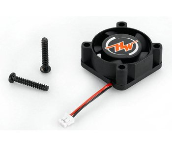 Hobbywing Cooling Fan 25x25x10 for XeRun Justock
