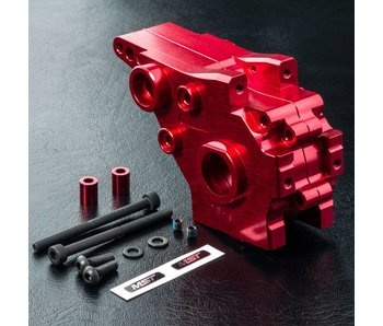 MST RMX 2.0 Alum. Rear Gearbox / Red