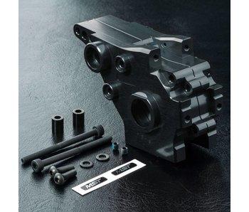 MST RMX 2.0 Alum. Rear Gearbox / Black