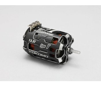 Yokomo DX1T (High Torque) Brushless Motor 13.5T