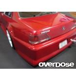 Overdose 3D Graphic Series Light & Emblem Set for OD Toyota Cresta JZX100