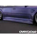 Overdose Aero Parts Kit for OD Toyota Cresta JZX100
