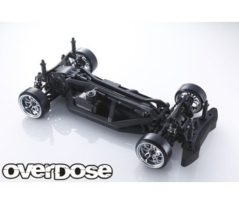 Overdose XEX 4WD Chassis Kit
