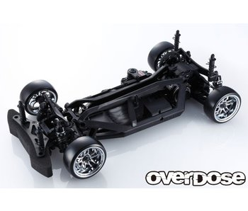 Overdose XEX Spec.R 2WD Chassis Kit