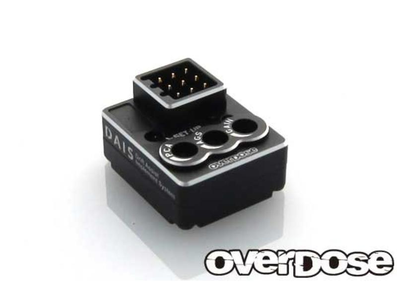 Overdose DAIS gyro