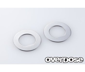 Overdose Ball Diff Plate for Vacula (2)