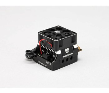 Yokomo Racing Performer Competition Brushless ESC RPXII