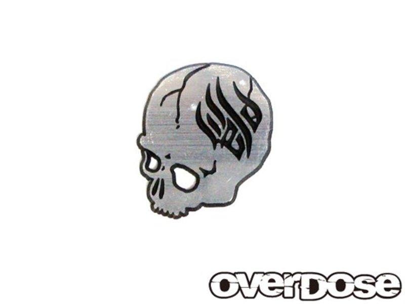 Overdose Emblem WELD Skull